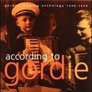 According To Gordie: Anthology 1948 - 1990/Gordie Fleming