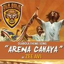 Arena Cahaya/Zee Avi