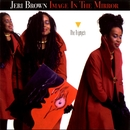 Image in the Mirror (The Triptych)/Jeri Brown