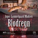 Blodregn - Rolando Benito 9 (uforkortet)/Inger Gammelgaard Madsen
