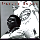 Just In Time/Oliver Jones