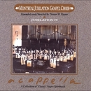 Jubilation IV - A Cappella/Montreal Jubilation Gospel Choir