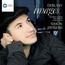 Debussy: Images/Simon Trpceski
