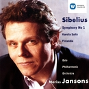 Sibelius: Orchestral Works/Oslo Philharmonic Orchestra/Mariss Jansons