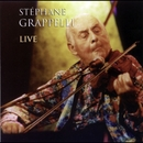 Live/Stéphane Grappelli