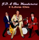I Live On/John Doe & The Wanderers
