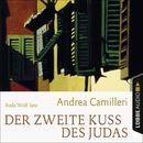 Der zweite Kuss des Judas (Ungekürzt)/Andrea Camilleri