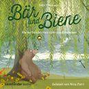 Bär und Biene: Kleine Geschichten über das Entdecken (Ungekürzte Lesung)/Stijn Moekaars