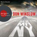 Germany (Ungekürzte Lesung)/Don Winslow