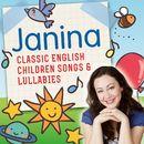Classic English Children Songs & Lullabies/Janina