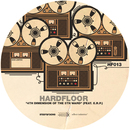 4th Dimension Of The 5th Ward/Hardfloor & E.R.P.