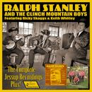 The Complete Jessup Recording Plus! (feat. Ricky Skaggs & Keith Whitley)/Ralph Stanley