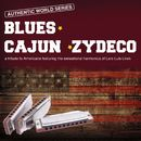 Blues - Cajun - Zydeco (A Tribute to Americana feat. the Sensational Harmonica of Lars-Luis Linek)/Lars-Luis Linek