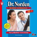 Dr. Norden, Folge 3: Eine gefährliche Verwechslung/Patricia Vandenberg