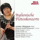 Italienische Flötenkonzerte/Junko Ukigaya