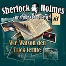 Die Originale, Fall 61: Wie Watson den Trick lernte/Sherlock Holmes