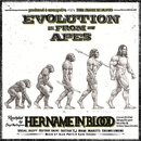 Evolution From Apes/HER NAME IN BLOOD