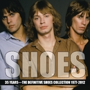 35 Years - The Definitive Shoes Collection 1977-2012/Shoes