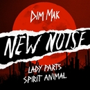 Spirit Animal/Lady Parts