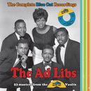 The Complete Blue Cat Recordings/The Ad-Libs