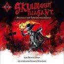 Skulduggery Pleasant - Folge 6: Passage der Totenbeschwörer/Derek Landy