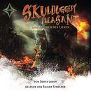 Skulduggery Pleasant - Folge 9: Das Sterben des Lichts/Derek Landy