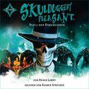 Skulduggery Pleasant - Folge 7: Duell der Dimensionen/Derek Landy