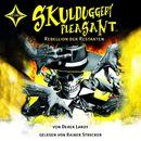 Skulduggery Pleasant - Folge 5: Rebellion der Restanten/Derek Landy