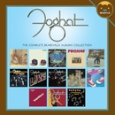 The Complete Bearsville Album Collection/Foghat