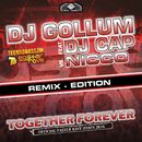 Together Forever [Easter Rave Hymn 2k16] (The Remixes)/DJ Gollum vs. NICCO