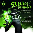 Skulduggery Pleasant - Folge 2: Das Groteskerium kehrt zurück/Derek Landy
