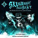 Skulduggery Pleasant - Folge 3: Die Diablerie bittet zum Sterben/Derek Landy