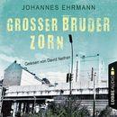 Großer Bruder Zorn (Ungekürzt)/Johannes Ehrmann