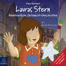Lauras Stern - Tonspur der TV-Serie, Teil 11: Abenteuerliche Gutenacht-Geschichten/Lauras Stern