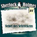 Die Originale, Fall 64: Nebel des Schreckens/Sherlock Holmes