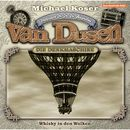Folge 7: Whisky in den Wolken/Professor van Dusen
