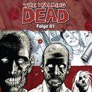 The Walking Dead, Folge 01 (Hörspiel)/Robert Kirkman