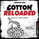 Cotton Reloaded, Folge 43: Das Gift der Viper/Jerry Cotton