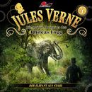 Die neuen Abenteuer des Phileas Fogg, Folge 4: Der Elefant aus Stahl/Jules Verne