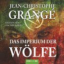 Das Imperium der Wölfe/Jean-Christophe Grangé