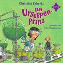 Der Ursuppenprinz/Christina Erbertz