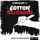 Cotton Reloaded, Sammelband 11: Folgen 31-33/Jerry Cotton