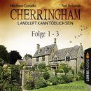 Cherringham - Landluft kann tödlich sein, Sammelband 1: Folge 1-3/Matthew Costello