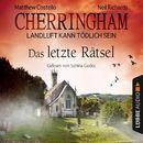 Cherringham - Landluft kann tödlich sein, Folge 16: Das letzte Rätsel/Matthew Costello, Neil Richards