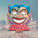 Coney Island 2016/Benjamin Beats, Club de Norvège