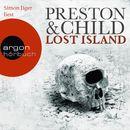 Lost Island - Expedition in den Tod (Ungekürzte Lesung)/Douglas Preston
