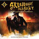 Skulduggery Pleasant - Folge 8: Die Rückkehr der toten Männer/Derek Landy