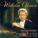Schubert: Sonaten, Op. 143 und Op. posth./Wilhelm Ohmen