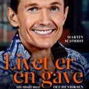 Livet er en gave - mit møde med Ole Henriksen (uforkortet)/Ole Henriksen