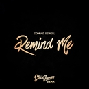 Remind Me (Steve James Remix)/Conrad Sewell